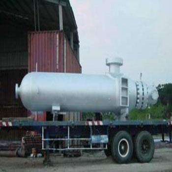 Manufacture Of Pressure Vessels In Brazil