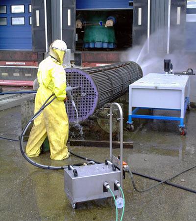 Manutenção Preditiva Em Trocadores De Calor
