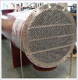 Condensador de vapor de água