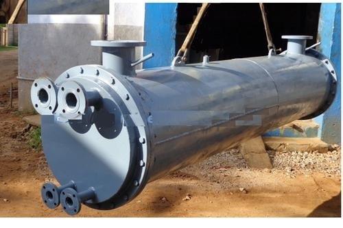 Fabricantes de evaporadores industriais