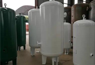 Vaso de pressão fabricante