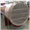 Condensador de vapor de agua