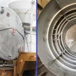 Fabricantes de reatores industriais