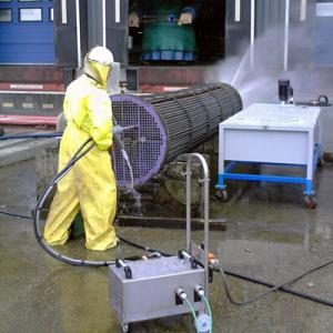 Limpeza Preditiva Em Trocadores De Calor