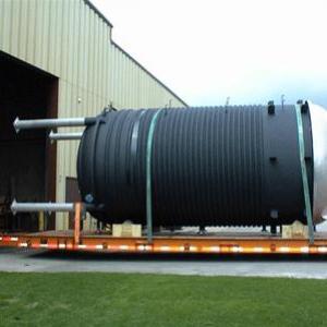 Reforma Em Reatores Industriais