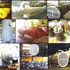 Trocadores De Calor Para Oleo E Gas